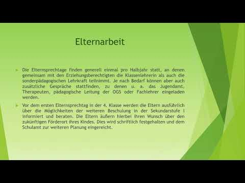 Gemeinsames Lernen am GSV Riemeke-Theodor