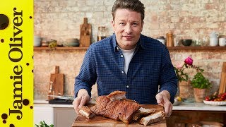 ULTIMATE PORK BELLY | Jamie Oliver