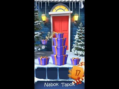 Прохождение с 11 по 20 уровень - 100 Дверей Сезоны 3 (100 Doors Seasons 3)