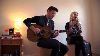 Romeo - Basement Jaxx (Craig and Laura Acoustic Cover)