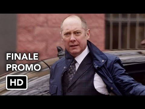 The Blacklist 2.22 (Preview)