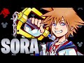 QUI EST SORA ? | ICONES and ♫ Kingdom Hearts - Dearly Beloved/Hikari (French vocals & lyrics)