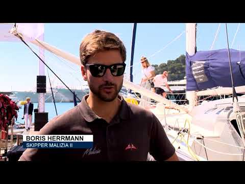 Sailing: 1st Monaco Global Series