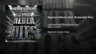 Hardwell & Blasterjaxx - Bigroom Never Dies (Extended Mix)