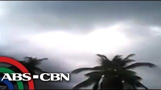 TV Patrol: Kakaibang tunog mula sa langit