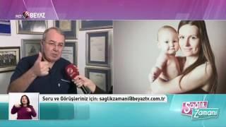Prof  Dr  Recai Pabuçcu   Beyaz TV Sağlık Zamanı