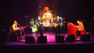 PROCOL HARUM - VIP ROOM - BROADWAY THEATRE - LEWISHAM - 3/15/2003