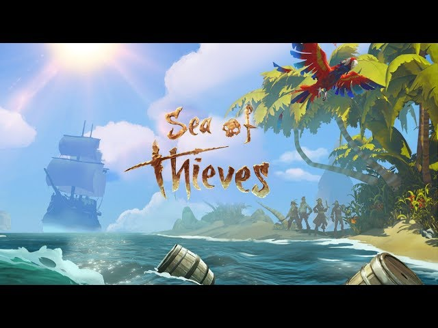 Sea of Thieves - Best Xbox Game of E3 2017 - WINNER