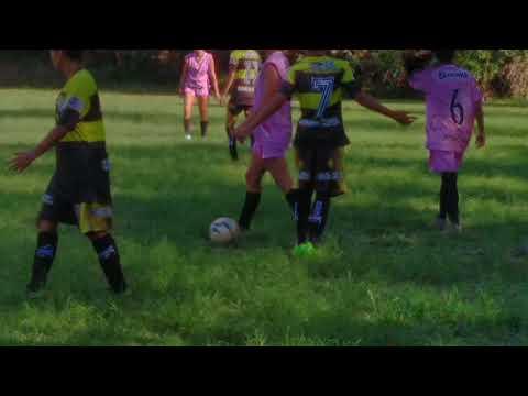 Futebol feminino  Ginga Real Osasco  em Barueri