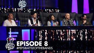 Episode 8 (Grand Finale)   Pepsi Battle Of The Bands   Season 2