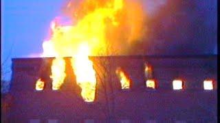 Salem MA arson fires flashback