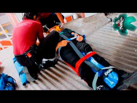 Llamando ejemplos de ambulancia Tarjetas de crisis hipertensiva