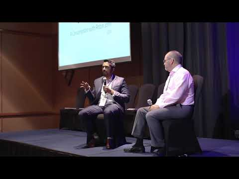 2018 TBFA Investment Forum - Investment Manager Interview with Eventide