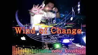 Wind Of Change Reggae Remix