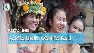 7 Fakta Unik Wanita Bali, Mulai dari Pekerja Keras hingga Wajib Bisa Mejejaitan
