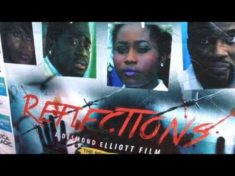 Metrofile: The Movie 'Reflections' Premiers In Lagos