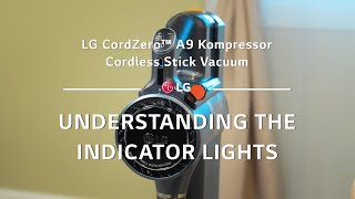 YouTube Video ZloN-Y_YOFM for Product LG CordZero A9 Kompressor Stick Cordless Vacuum Cleaner by Company LG Electronics in Industry Vacuums