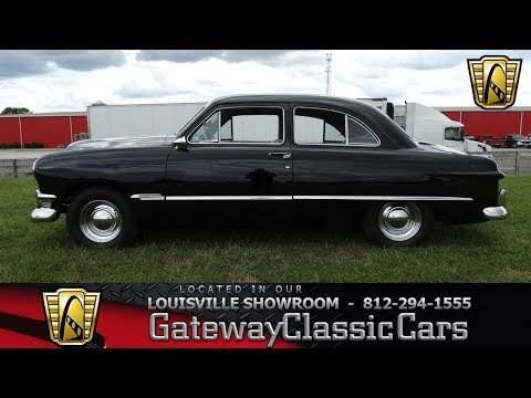 Video of '50 Custom - LUK4