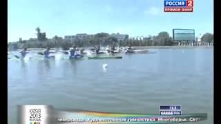 Карабута и Сенкевич - серебряные призеры Универсиады