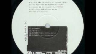 Kid Alpharisc - Mutation (Will E Tell Reworked V.1) (Wet004)