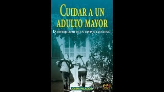 "Book Trailer ""Como Cuidar a un Adulto Mayor"""