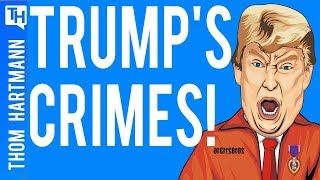 Are Crimes Committed By Presidents Ever Justified?