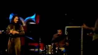 Blue Collar Man (Live)- Christina Courtin