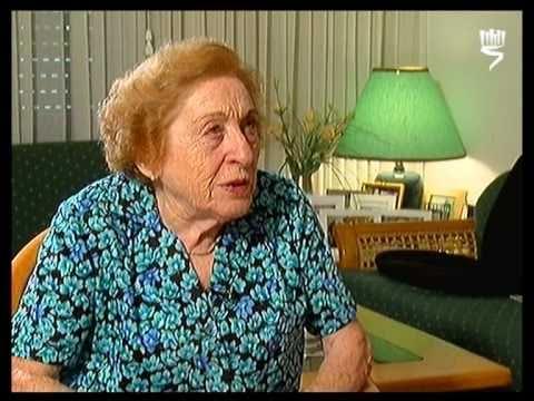 Rosanna Bresler: Desinfektion in Auschwitz-Birkenau