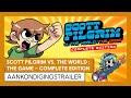 Scott Pilgrim vs. The World: The Game – Complete Edition AANKONDIGINGSTRAILER