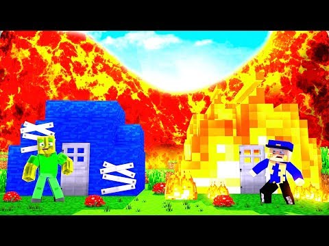 MEIN MINUTEN LACHFLASH Sturmwaffel Video Angsoka Music - Minecraft tsunami spiele