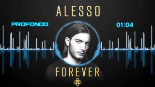 Alesso - Profondo [HD Visualized]