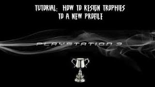 HOW TO RESIGN PROFILE/SAVES **BRUTEFORCE** PS3 - Самые