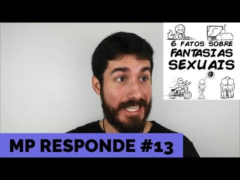 FANTASIAS INUSITADAS, NÚCLEO JOVEM DO MINUTOS PSÍQUICOS, E, GALERA, VOCÊS SÃO FODA - MP RESPONDE #13