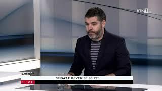 Debat - Sfidat e qeverisë së re! 05.02.2020