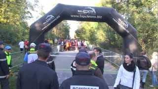 preview picture of video 'Marathon de Vincennes 2012'