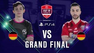 FIFA 19 FUT Champions Cup January Grand Final Hasoo vs DullenMIKE