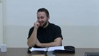 """Théologie Systématique #24 - Le caractère de Dieu : les attributs """"incommunicables"""". (Part"""