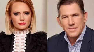 """'Southern Charm' 'RadarOnline' thinks it migth be some """"Trouble in Paradise"""""""