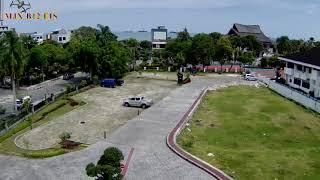 Video Cinematic MJX BUGS 12 Eis 4k Nyungsep di pertengahan perjalanan
