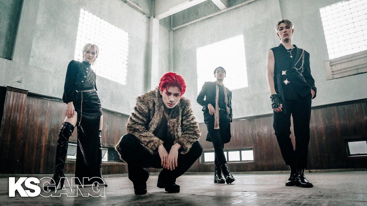 4MIX — Y U Comeback