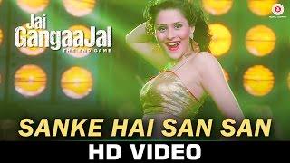 Sanke Hai San San - Jai Gangaajal | Bappi Lahiri   - YouTube