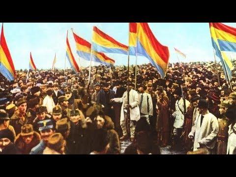 Dezbatere «Historia». Marea Unire de la 1 decembrie 1918: «Visul de Aur al României»