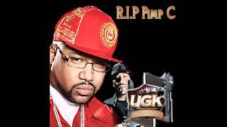 Dizzee Rascal Ft. Pimp C & Bun B - Where Da G's [Edit]