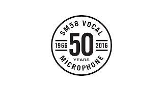 Shure SM58 « Microphone
