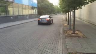 AUDI RS5 | Accelaration in Berlin MV #15