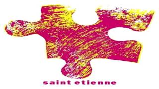 Saint Etienne - Only Love Can Break Your Heart (1990)