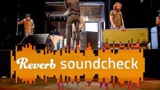 Reverb Soundcheck Presents: Ben Kweller