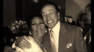Smokey Robinson and Aretha Franklin - Ooo Baby Baby (Live)