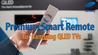 Samsung Premium Smart Remote 2017 für QLED TV