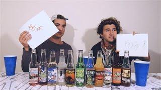 Mystery Drink Challenge Pt.2